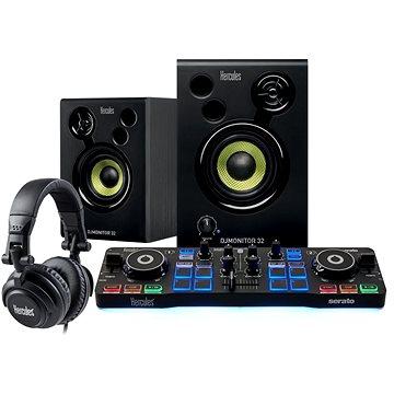 Hercules DJ Starter Kit se Serato DJ Lite (4780890)