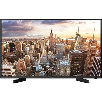 40 HISENSE H40M2600 + ZDARMA Poukaz FLIX TV