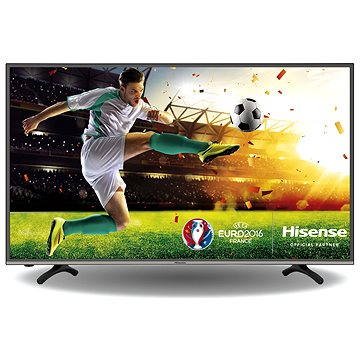 49 HISENSE H49M3000 + ZDARMA Poukaz FLIX TV