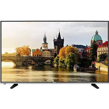 55 HISENSE H55M3300 + ZDARMA Poukaz FLIX TV