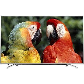 55 HISENSE H55M7000 + ZDARMA Poukaz FLIX TV