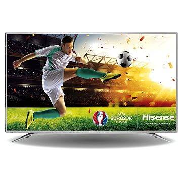 65 HISENSE H65M5500 + ZDARMA Poukaz FLIX TV