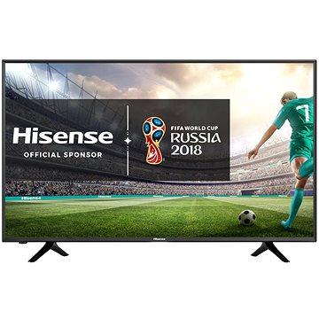 43 Hisense H43N5300