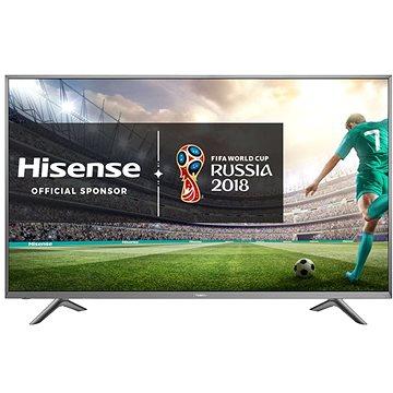 45 Hisense H45N5750