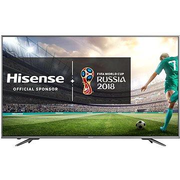 50 Hisense H50N6800