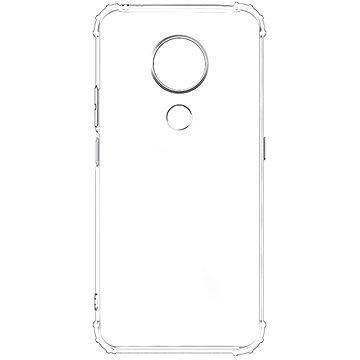 Hishell TPU Shockproof pro Nokia 7.2 čirý (HISHa147)