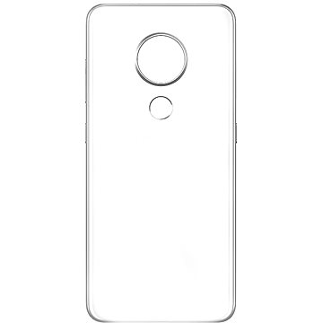 Hishell TPU pro Nokia 7.2 čirý (HISHa182)