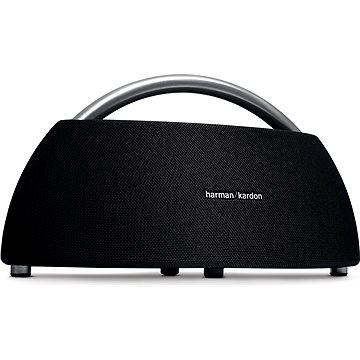 Harman Kardon Go+Play černý (GO+PLAY BLK)