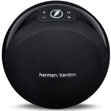 Harman Kardon Omni 10+ černý (HKOMNI10PLBLK)