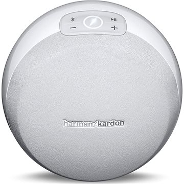 Harman Kardon Omni 10+ bílý (HKOMNI10PLWHT)