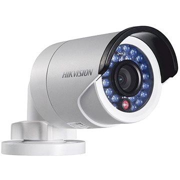 Hikvision DS-2CD2020F-I (4mm) (DS-2CD2020F-I(4mm))