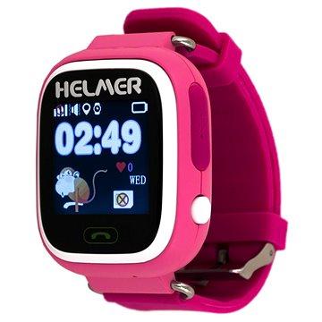 Helmer LK 703 růžové (8595568486288)