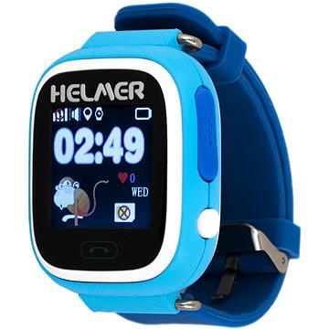 Helmer LK 703 modré (8595568486325)