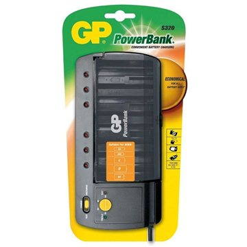GP PowerBank S320 (PBS320)
