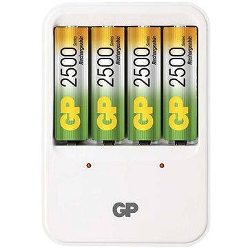 GP PowerBank PB420 (1604142010)