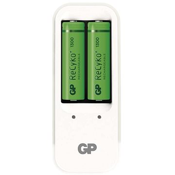 GP PowerBank PB410 + 2AA1300 (1604141000)