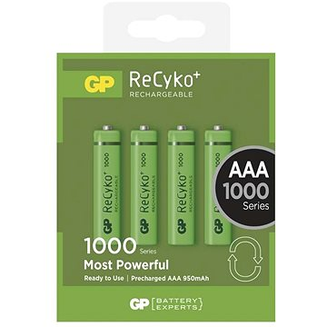 GP Recyko HR03 (AAA) 4ks (1032114080)