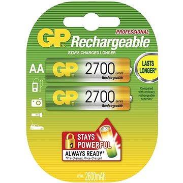 GP AA NiMH 2600mAh 2ks (1032212140)
