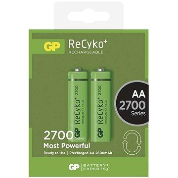GP Recyko+ HR6 (AA) 2700mAh 2ks (1032212130)