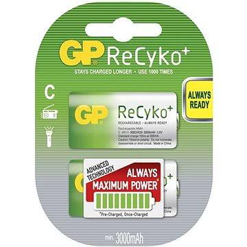 GP ReCyko HR14 (C) 3000mAh 2ks (1033312011)