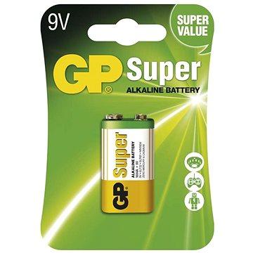 GP Super 6LP3146 ((1604) 1ks v blistru (B1351)