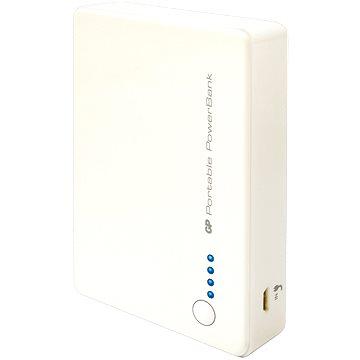 GP 8400mAh bílá (B0382W)