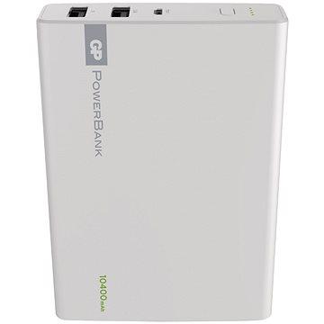 GP 1C10A 10400mAh bílý (1604303100)