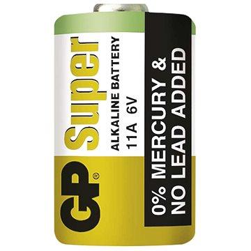 GP Alkalická speciální baterie 11AF (MN11) 6V (1021001115)