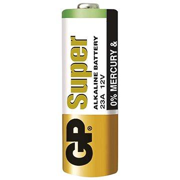 GP Alkalická speciální baterie 23AF (MN21, V23GA) 12V (1021002315)