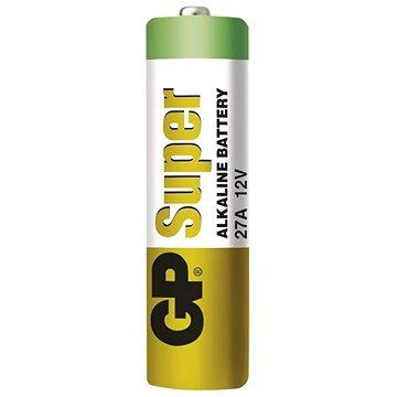 GP Alkalická speciální baterie 27AF (MN27, V27GA) 12V (1021002715)