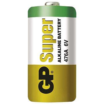 GP Alkalická speciální baterie 476AF (4LR44) 6V (1021047612)