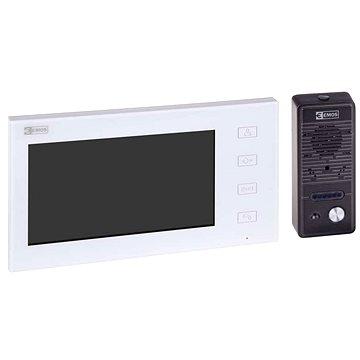 Emos Sada domácího videotelefonu H1016 (3010000110)