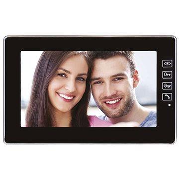 EMOS Přídavný domácí videotelefon s pamětí H1118 (3010001118)