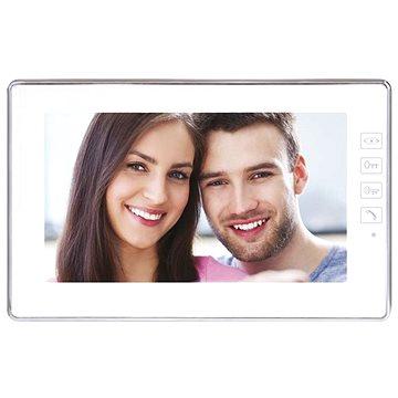 EMOS Přídavný domácí videotelefon s pamětí H1119 (3010001119)
