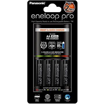 Panasonic eneloop KJ55HCD40E 4xAA PRO (35048273)