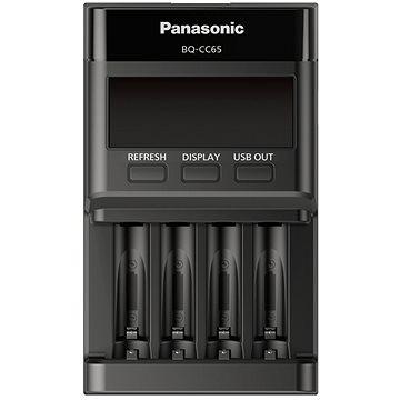 Panasonic eneloop CC65E (35050325)