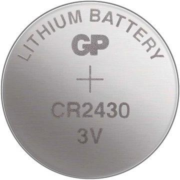 GP Lithiová knoflíková baterie GP CR2430 (1042243011)