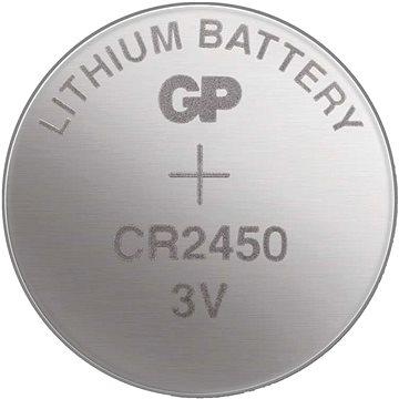 GP Lithiová knoflíková baterie GP CR2450 (1042245011)