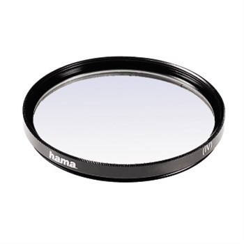 Hama Filtr UV 0-HAZE, 58,0 mm (70058)