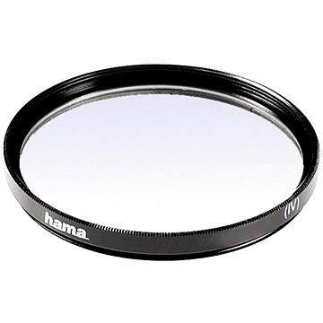 Hama Filtr UV 0-HAZE, 49,0 mm (70049)
