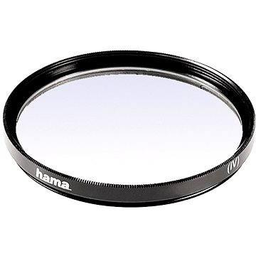 Hama Filtr UV 0-HAZE, 62,0 mm (70062)