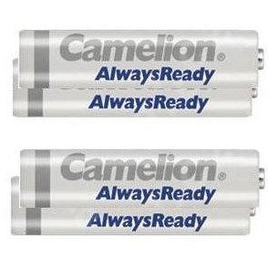 Camelion AAA NiMH 800mAh 4 ks Always Ready
