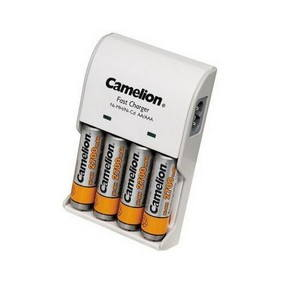 Camelion Fast Charger BC-1002A