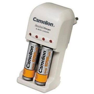 Camelion Overnight Charger BC-0908