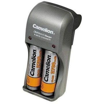 Camelion Overnight Charger BC-1001A