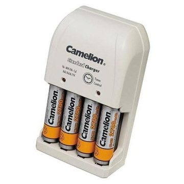 Camelion Overnight Charger BC-0904S