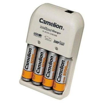 Camelion Super Fast Charger BC-0903