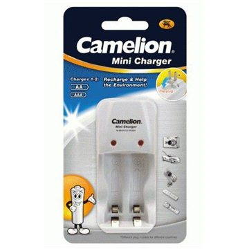Camelion Plug-In Charger BC-1021C
