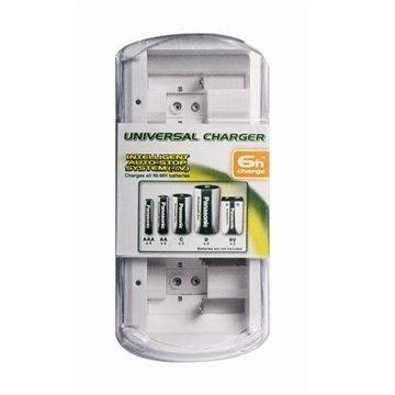Panasonic BQ-CC15E/1B universal