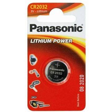 Panasonic CR2032 (CR-2032EL/1BP)